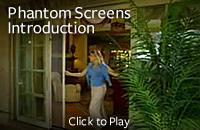 Phantom Screens Introduction